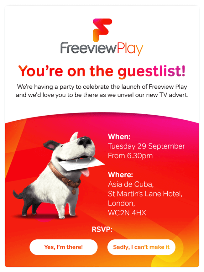 freeview-launch-invite