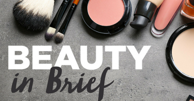 Beauty In Brief logo
