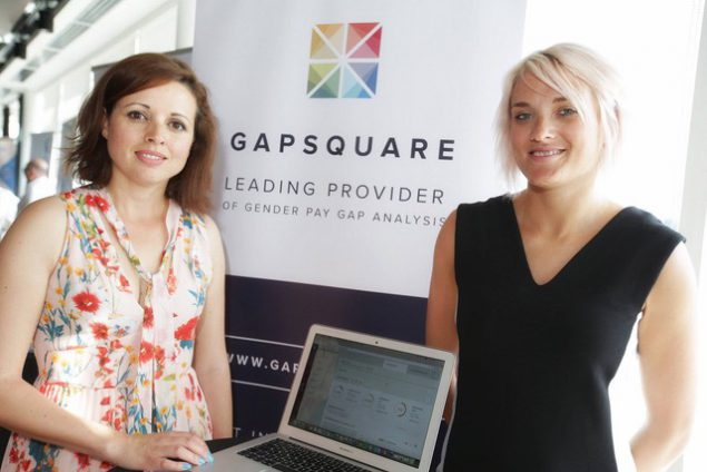 founders of gapsquare