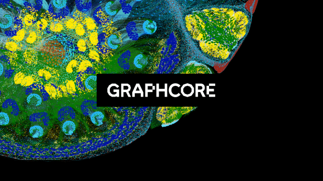 Bristol-based AI chip firm Graphcore features in creative campaign agency Ready's Best of the West picks for December 2017