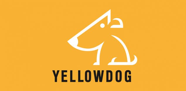 YellowDog logo