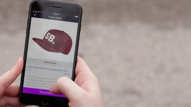 Influencers using Dubcandy App to tag products