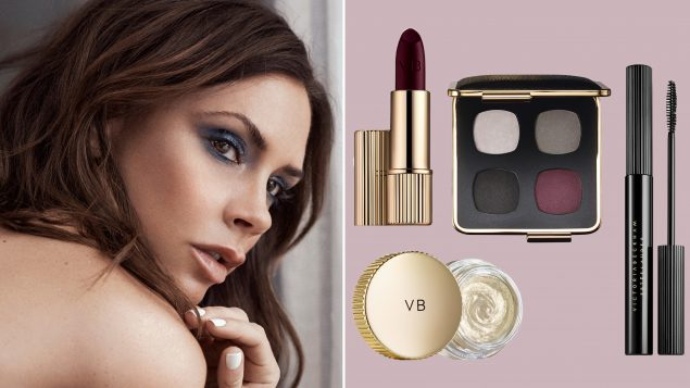 Victoria Beckham for Beauty in Brief