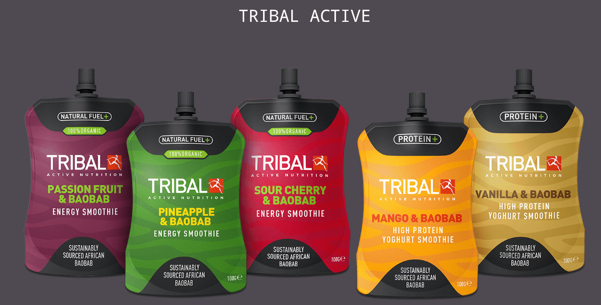 Tribal Active Nutrition Best Of The West