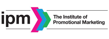 logo of the institute of promotional marketing