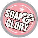 soap and glory logo
