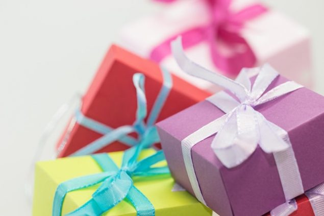 Prizes for Promotional Campaigns