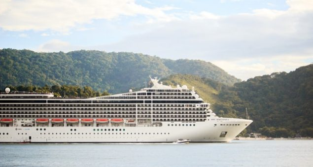 Cruises Branded Content
