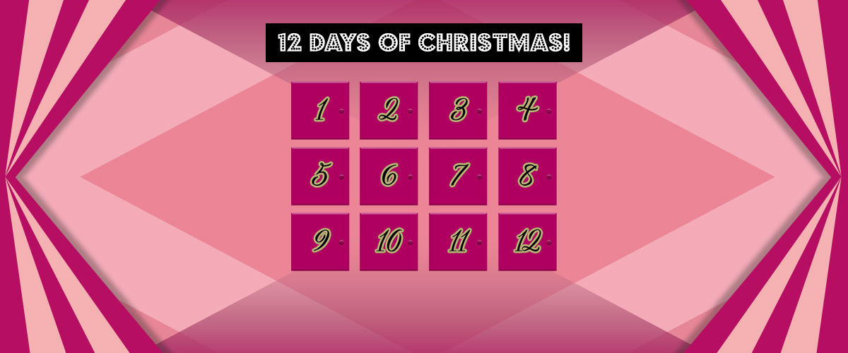 A soap and glory christmas online advent calendar