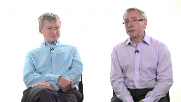 les binet and peter field